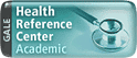 Health Reference Center Academic logo